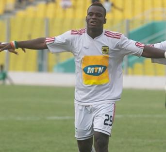 Kotoko handed Ahmed Toure boost