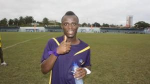 Medeama midfielder Coffie preaches revival