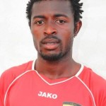 Ex-Kotoko striker granted floating status