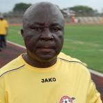 Coach EK Afranie wants mixed Ghana squad for AFCON
