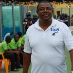 Lions coach harbours Kotoko pay back