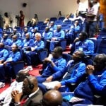 Fifa hails Ghana's organization of four-day seminar