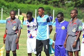 Ghana Premier League: Team of the Week