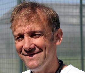Ghana coach Stevanovic arrives to monitor local league