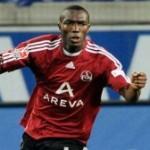 Norwegian side axe Ghanaian striker Boakye