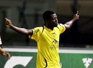 Ofori-Quaye returns to Ghana League to revive career
