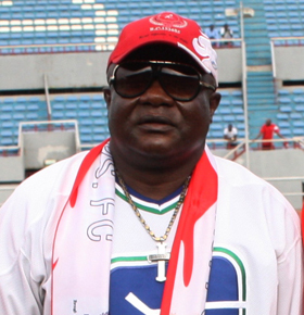 Enugu Rangers confirm Hearts centenary clash