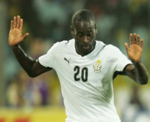 Video: Quincy Owusu-Abeyie scores classic goal in Greece