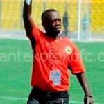 Former Kotoko assistant coach Sabuto joins Dunkwa United