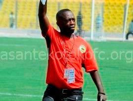 Ex-Kotoko coach surprised at Ghana FA snub