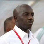 Siasia begs Ghana to save his job