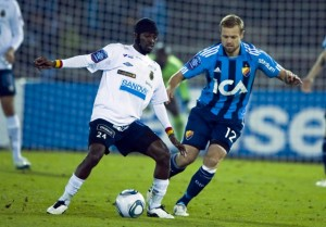 Chibsah completes bumper move to Swedish giants Djurgarden
