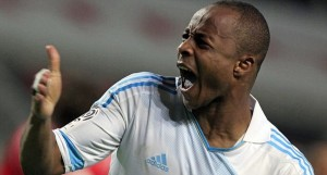 Inter Milan enter race with Arsenal to sign Andre Ayew