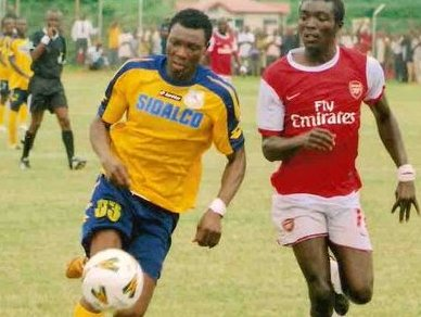 Edubiase to punish AWOL striker Stephen Manu