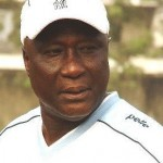 Medeama coach Hayford holds first training session on return