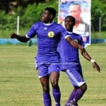 Tema Youth shock Medeama 3-0 for first win