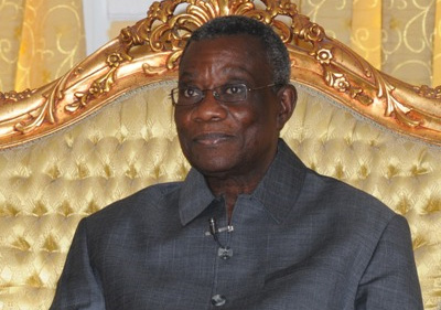 Hearts to honour Ghana President Mills