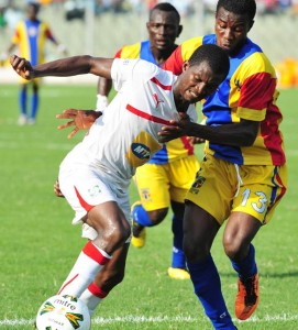 Kotoko launches attack on GHANAsoccernet and media
