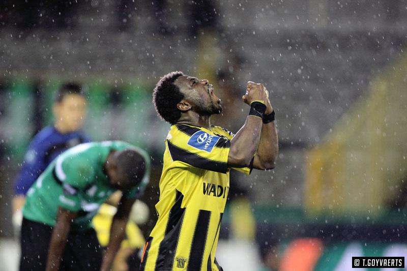 Midfielder Rahim Ayew handed massive injury boost