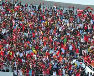 Kotoko face FA rap over fans misconduct