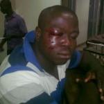 Berekum Arsenals deny gang attack on Medeama SC official