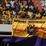 Medeama official suffers gang attack in Berekum ahead of league match
