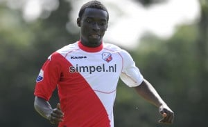 Performance of Ghanaian players abroad - Asare excels