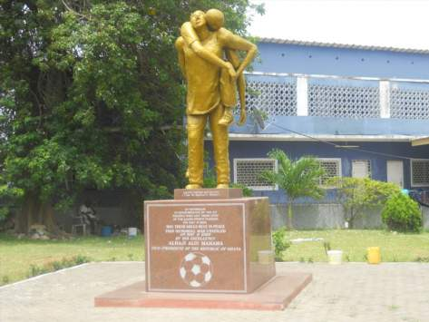 In Hearts' centenary: The Infamous May 9 disaster occurred