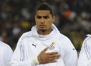 Death threats for Boateng over his Ghana exit