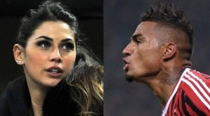 Is this girl the reason why Kevin Prince Boateng divorced his wife?