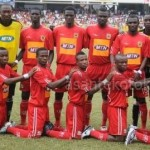 Kotoko reclaim top spot in league, Hearts drop after Dwarfs defeat