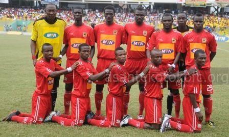 Kotoko reclaim top spot in league, Hearts drop after Dwarfs defeat