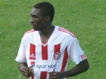 Sam Ayew Yeboah joins Faroe Islands club