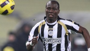 Ghana star Agyemang-Badu allays injury fears