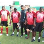Ghana Nations Cup squad: Form guide for Stevanovic's players