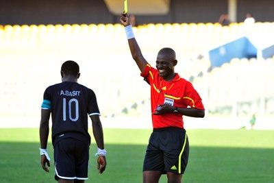 Ghana League: Team of the Week IX