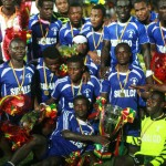 Berekum Chelsea draw Liberian side LISCR in Caf Champions League