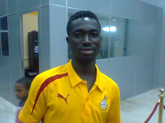 Stevanovic explains choice of three local players in Ghana's AFCON squad