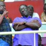 Ernest Thompson interested in Hearts NCC post