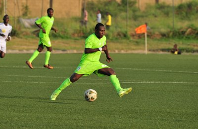 Bechem United split points at home with Arsenal