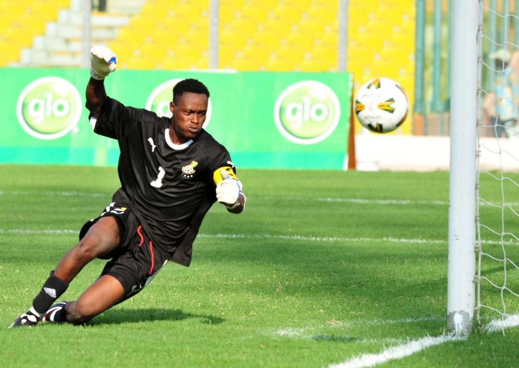 Sammy Adjei shocked by Black Stars snub