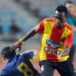 Q&A with Esperance's Harrison Afful