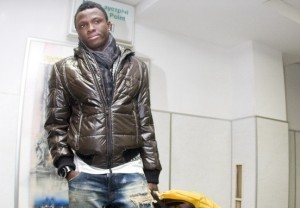 Samuel Inkoom launches personal website