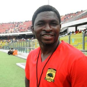 Kotoko coach reeling Premier League challenge