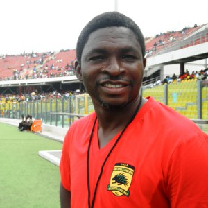 Kotoko coach delighted to be on top in New Year