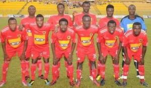 Kotoko beat Simba FC in commemorative match in Tanzania