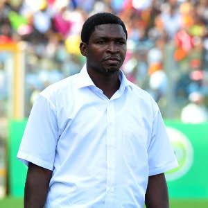 Kotoko coach wants referee consistency in league