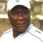 Medeama coach holds thought on referee performance
