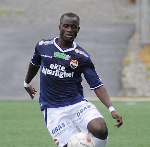 Ghana midfielder Mohammed Abu to join Eintracht Frankfurt on loan