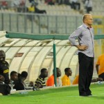 AshGold Board backs under-fire Coach and Chief Executive
